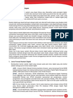 3.7 Memformat E-book (Naskah Digital)