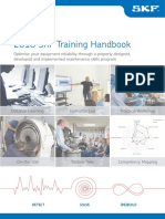 2018 SKF Training Handbook