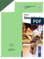 Kelas VII Bahasa Indonesia BG Cover