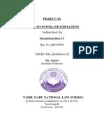 Ba0150030 Family Law II.