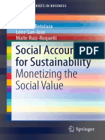 (SpringerBriefs in Business) José Luis Retolaza, Leire San-José, Maite Ruíz-Roqueñi (Auth.)-Social Accounting for Sustainability_ Monetizing the Social Value-Springer International Publishing (2016)