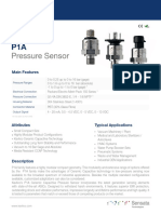 P1A Data Sheet Letter