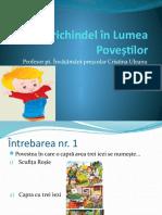 Proiect Educational Soft