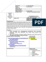 Ep8521 Sop Pengelolaan Limbah