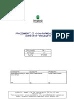 procedimiento de no conformidades.pdf