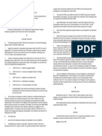 Dar Administrative Order No. 12-89