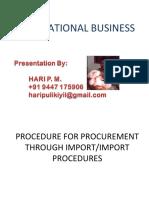 ibimportexportprocedure-140315022420-phpapp01
