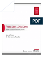 t51 Process Safety Solution Best Meets Your Needs
