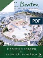 352551717 HM Es a Kannibal Homarok 3 M C Beaton PDF