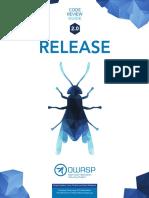 OWASP Code Review Guide v2