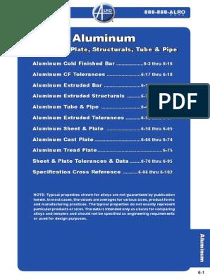 """H18 1//8/"""" .125 Aluminum Sheet Plate 6/"""" x 18/"""" 5052"""