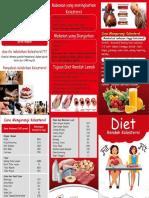 Leaflet Hiperkolestrol