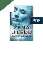 Robert Bryndza Žena u ledu PDF.pdf