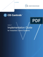 Implementation Guide for ICS Using the CIS Controls-1