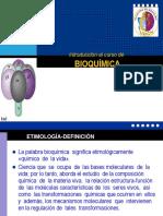 Bioquimica-Introduccion