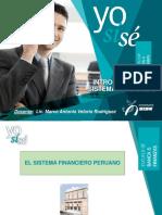 Semana 1 Introducción Al Sistema Financiero Peruano
