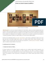 12 Criterios Para Determinar Un Buen Espacio Público, Plataforma Urbana
