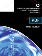 Condition Assessment and Asset Performance Guidelines