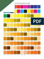 Pms Colors