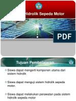 1 - perbaikan Hidrolik