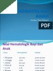 K18 - Hematologi Anak