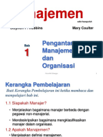 Dokumen.tips Bab 1 Pengantar Manajemen Dan Organisasi