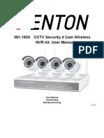 Panduan CCTV