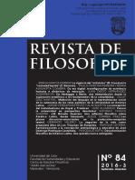 Reflexión Filosófica Desde America Latina