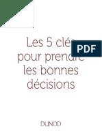 CSP Formation - Les 5 clés pour prendre les bonnes décisions (2015, Dunod).pdf