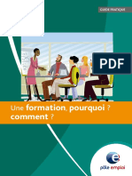 Guide Formation Inport
