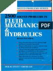 2500 SOLVED PROBLEMS in fluid mechanics & hydraulics.pdf