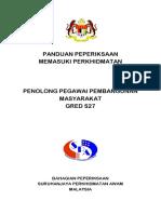 Penolong Peg Pembangunan Masyarakat s27 2012