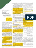 LIDO Diretrizes Operacionais de EJA - Resolução 2010