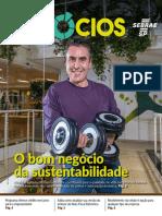 Revista Sebrae - Jul 2018