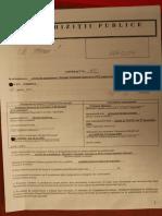 Documente Achizitie PUG Ialoveni