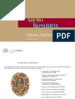 Anello Rosaura Dic017 Hp