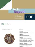 Anello Tagata SchemaGen017 HobbyPerline