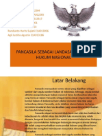 Slide Pancasila