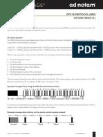 Ad Notam IR Protocol DFU Copy 2