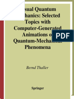 2000-Bernd Thaller-Visual Quantum Mechanics-Selected Topics With Computer Generated Animations of Quantum Mechanical Phenomena
