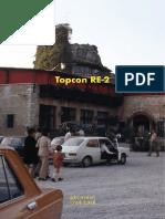 Archivio Topcon RE-2