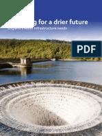 NIC Preparing for a drier future 26 April 2018