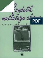 Anja Meulenbelt - Gündelik Mutluluğa Alışma