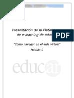 Curso introductorio de Presentaciones de OpenOffice