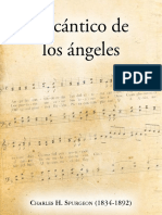 Charles H Spurgeon - El Cantico de Los Angeles