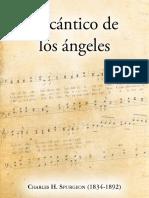 Charles H Spurgeon - El Cantico de Los Angeles