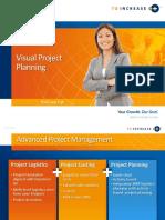 9.0 Product Training Presentation - Visual Project Planning