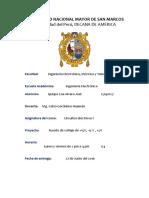 Monografia Del Proyecto de Circuitos Electricos Fuente de Poder