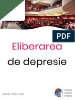 Eliberarea de Depresie