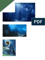 Jesus Pasion